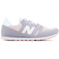 Zapatos Niños Sandalias Producent Niezdefiniowany New Balance KD373P1Y púrpura