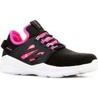 Zapatos Niños Zapatillas bajas Producent Niezdefiniowany Skechers Street Squad 81990L-BKHP
