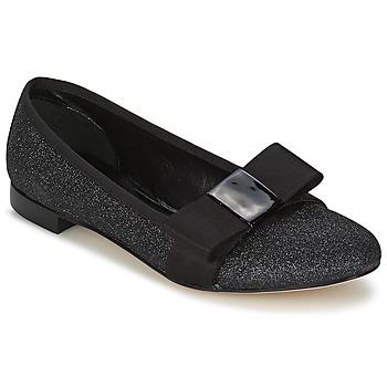 Zapatos Mujer Bailarinas-manoletinas Sonia Rykiel 688113 Negro