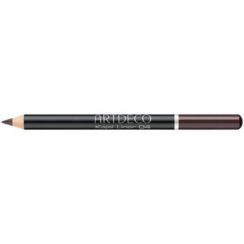 Belleza Mujer Lápiz de ojos Artdeco Kajal Liner 04-forest Brown 1,1 Gr 1,1 g