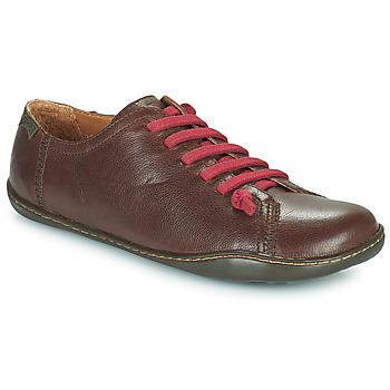 Zapatos bajos Camper PEU CAMI Marrón 350x350