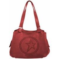 Bolsos Mujer Bolso shopping Thierry Mugler Sax Elixir 1 MT4Q3W1K33 Cognac  Bordeaux Rojo