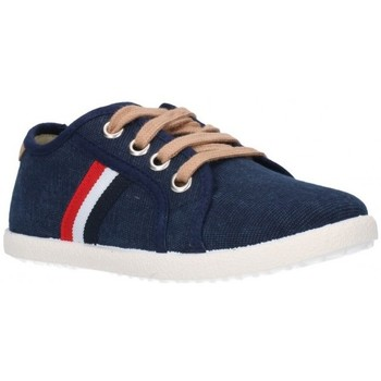 Zapatos Niño Zapatillas bajas Batilas 47932E Niño Azul marino bleu