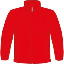 textil Niños Polaire B And C Sirocco Rojo