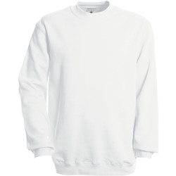 textil Hombre Sudaderas B And C Modern Blanco