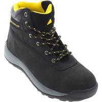 Zapatos Hombre zapatos de seguridad  Delta Plus DELTA-LH842SM Negro