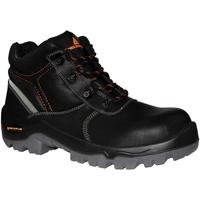 Zapatos Hombre Zapatos de trabajo Delta Plus PHOENIXS3 Negro