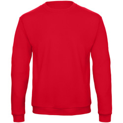 textil Sudaderas B And C ID. 202 Rojo