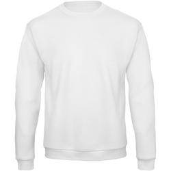 textil Sudaderas B And C ID. 202 Blanco