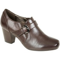 Zapatos Mujer Low boots Boulevard  Marrón