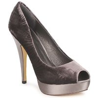 Zapatos Mujer Zapatos de tacón Menbur FAIRBANKS Marrón