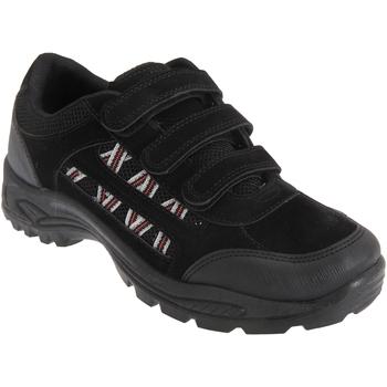 Zapatos Hombre Zapatillas bajas Dek Ascend Negro