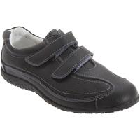 Zapatos Mujer Zapatillas bajas Boulevard  Negro