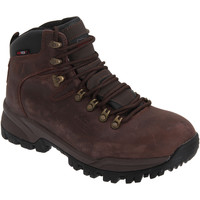 Zapatos Hombre Senderismo Johnscliffe Canyon Marrón