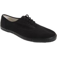Zapatos Hombre Tenis Dek  Negro