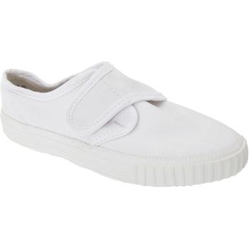 Zapatos Niño Tenis Dek  Blanco