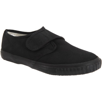 Zapatos Niño Tenis Dek  Negro