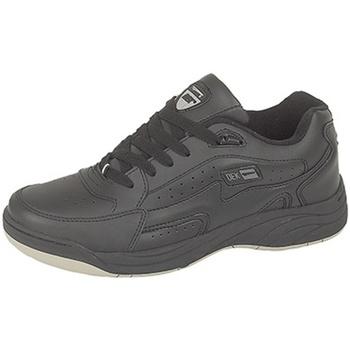 Zapatos Hombre Zapatillas bajas Dek Orleans Negro