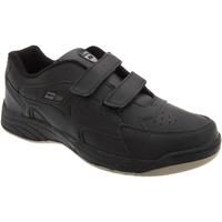 Zapatos Hombre Zapatillas bajas Dek Arizona Negro