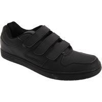 Zapatos Hombre Zapatillas bajas Dek Charing Cross Negro