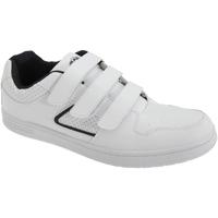 Zapatos Hombre Zapatillas bajas Dek Charing Cross Blanco