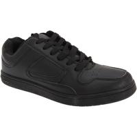 Zapatos Hombre Zapatillas bajas Dek Euston Negro