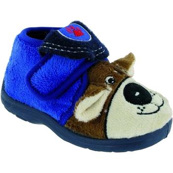 Zapatos Niño Pantuflas para bebé Mirak Bungle Childrens Azul
