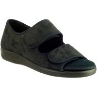 Zapatos Mujer Pantuflas Gbs BROMPTON ( MED) Negro