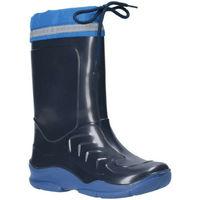 Zapatos Niño Botas de agua Mirak SPLASH KIDS BOOT Azul