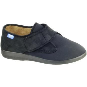 Zapatos Mujer Pantuflas Gbs Frenchay Slipper Negro