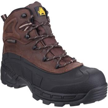 Zapatos Hombre zapatos de seguridad  Amblers  Multicolor