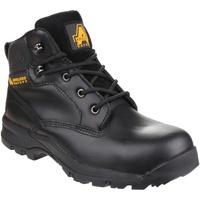 Zapatos Mujer zapatos de seguridad  Amblers  Negro