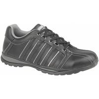 Zapatos Mujer zapatos de seguridad  Amblers FS50 Safety Negro