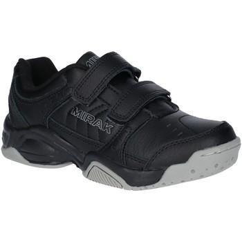 Zapatos Mujer Zapatillas bajas Mirak Contender Lace Negro