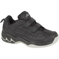 Zapatos Mujer Zapatillas bajas Mirak Contender Negro