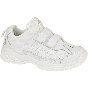 Zapatos Mujer Zapatillas bajas Mirak Contender Blanco