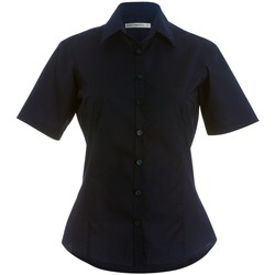 textil Mujer Camisas Kustom Kit K742F Negro