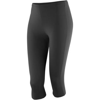 textil Mujer Leggings Spiro SR284F Negro
