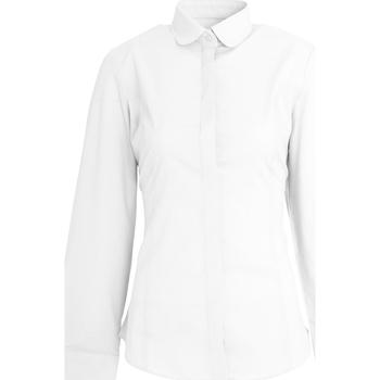 textil Mujer Camisas Brook Taverner Trevi Blanco