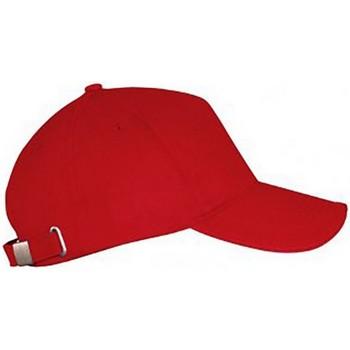 Accesorios textil Gorra Sols Beach Rojo