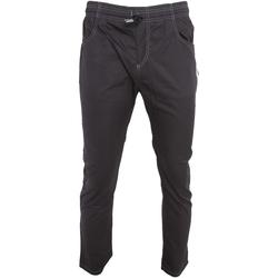 textil Pantalones chinos Le Chef Prep Negro
