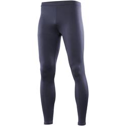 textil Hombre Pantalones de chándal Rhino RH011 Azul marino