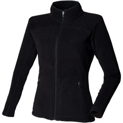 textil Mujer Polaire Skinni Fit SK028 Negro