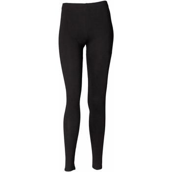 textil Mujer Leggings Skinni Fit SK064 Negro