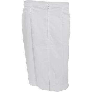 textil Mujer Faldas Premier PBH20 Blanco