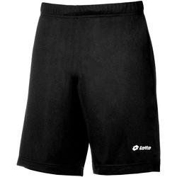 textil Niño Shorts / Bermudas Lotto Omega Negro