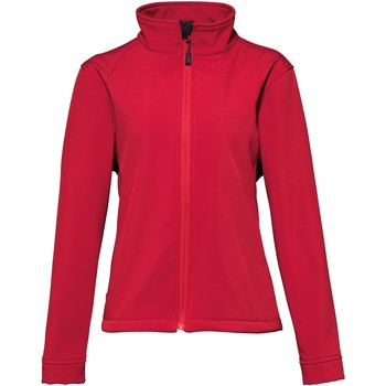 textil Mujer Polaire 2786 TS12F Rojo