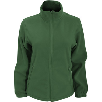 textil Mujer Polaire 2786 TS14F Verde botella