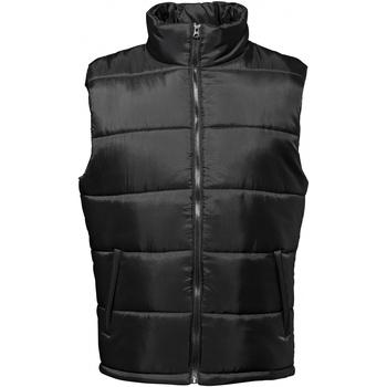 textil Hombre Plumas 2786 TS015 Negro