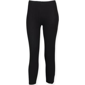 textil Mujer Leggings Skinni Fit SK068 Negro